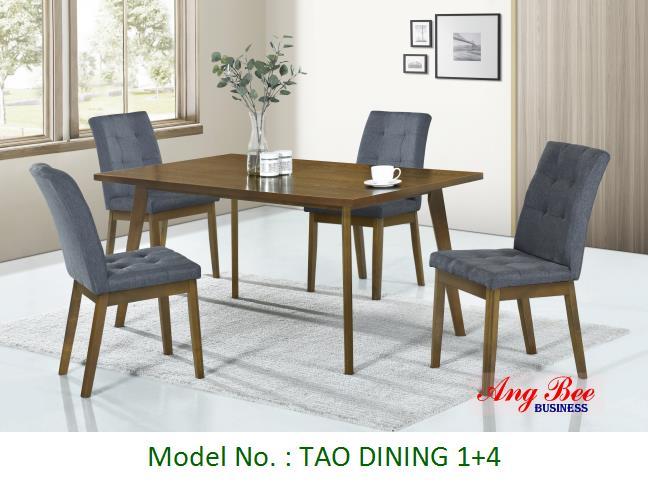 TAO DINING 1+4